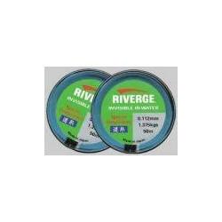 Riverge 100% Flourocarbon