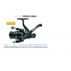 Carreto Force ONE1 Match 3000 RM