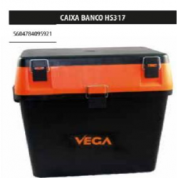 Caixa Banco Vega