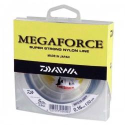 FIO DAIWA MEGAFORCE SUPER STRONG 150MTS