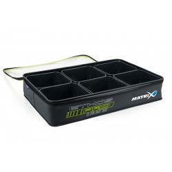 MATRIX XL EVA BAIT STORAGE SYSTEM