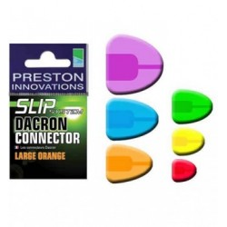 Dacron Connectors Preston Innovation