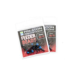 Destrocedor de correr preston feeder beads