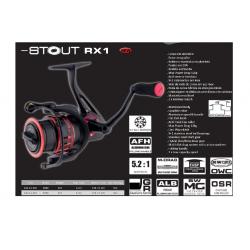 Carreto STOUT RX-4000